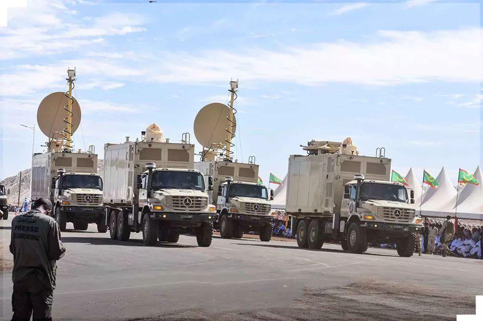 Armée Mauritanienne - Page 13 20210312