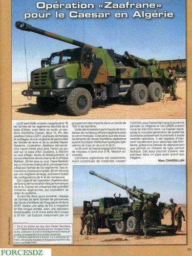 Armée Algérienne (ANP) - Tome XIV - Page 11 23402810