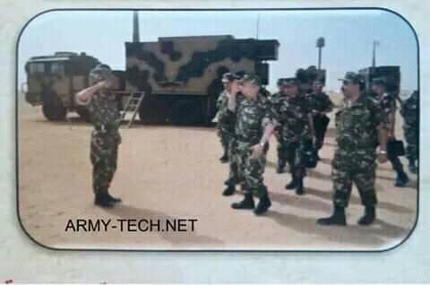 Armée Algérienne (ANP) - Tome XIV - Page 24 78090910