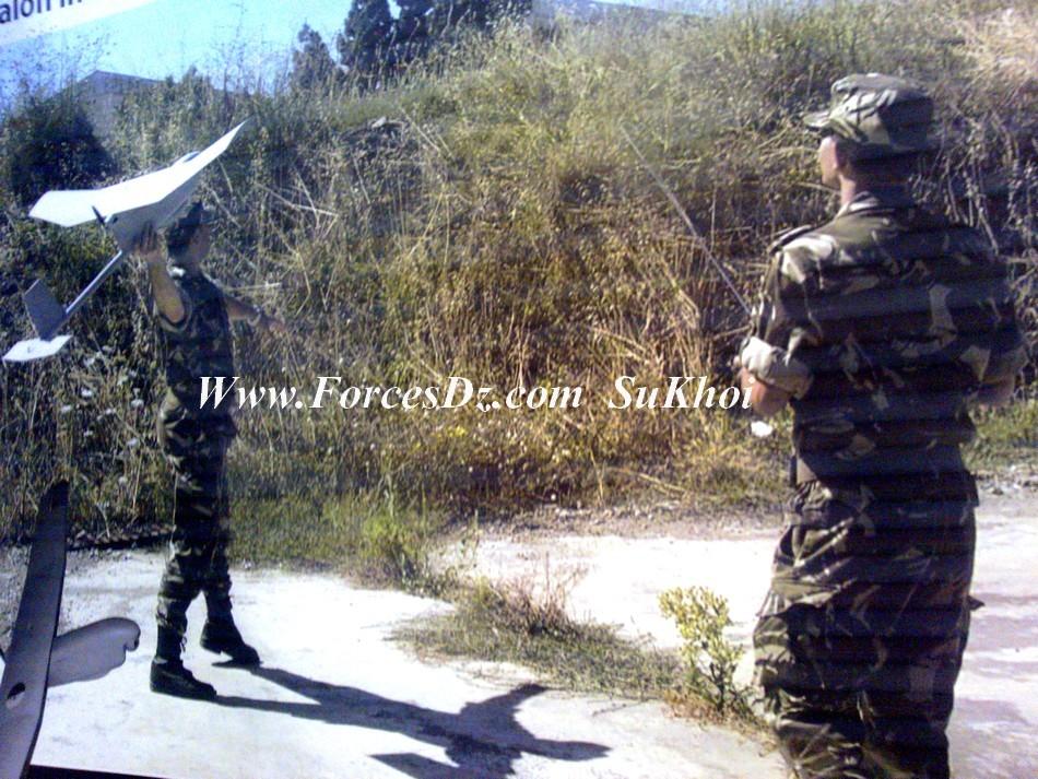 Armée Algérienne (ANP) - Tome XIV - Page 8 97878910