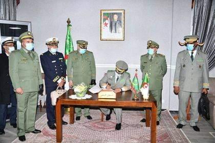 Armée Algérienne (ANP) - Tome XIV - Page 16 Fb_img28