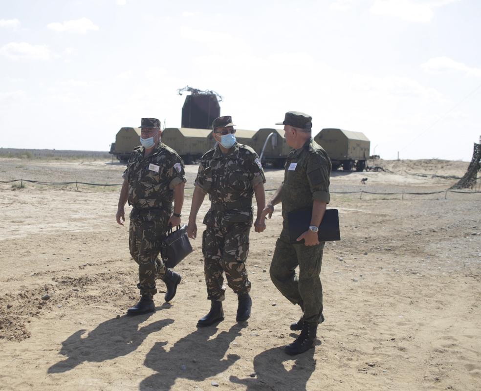 Armée Algérienne (ANP) - Tome XIV - Page 23 Img_0710