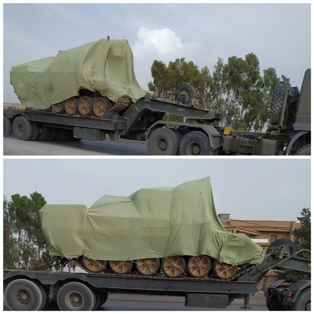 Armée Algérienne (ANP) - Tome XIV Img_2011