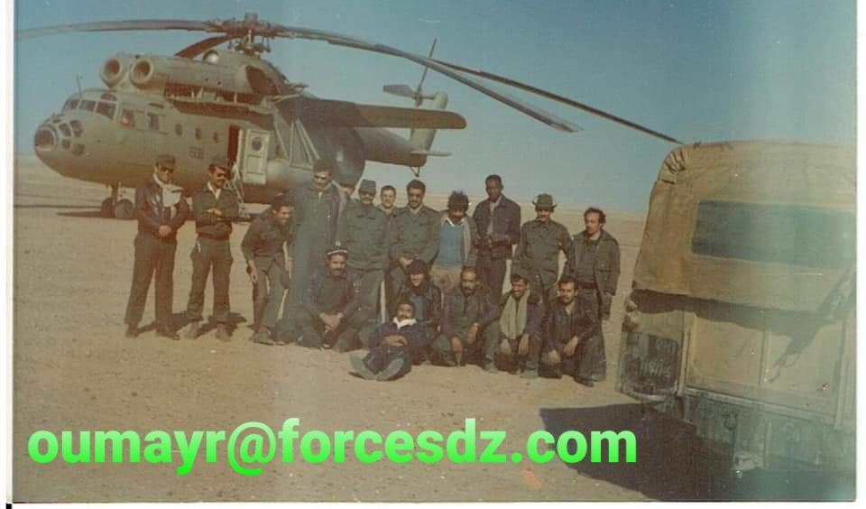 Armée Algérienne (ANP) - Tome XIV - Page 15 Kn53kw10