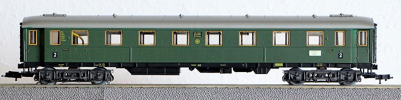 Die Einheits-Eilzugwagen als H0-Modelle 02-ma-10