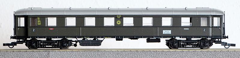 Die Einheits-Eilzugwagen als H0-Modelle 03-sm-10