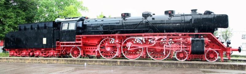 Lok der Baureihe 03, M 1:16 03_18810