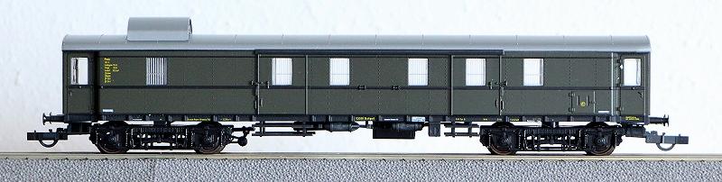 Die Einheits-Eilzugwagen als H0-Modelle 05-rc-10