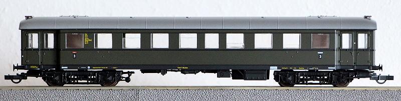 Die Einheits-Eilzugwagen als H0-Modelle 11-rc-10