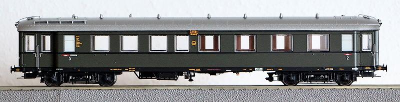 Die Einheits-Eilzugwagen als H0-Modelle 12-br-10