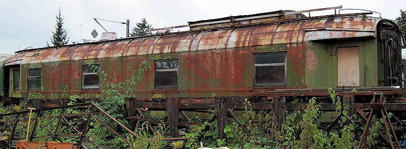 Resteverwertung - Ein Heizkesselwagen aus der Bastelkiste 2014_d10