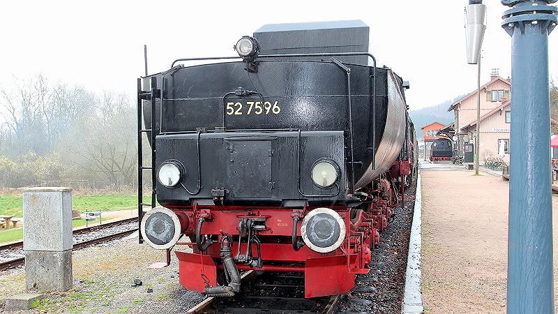 52 7596 der Eisenbahnfreunde Zollernbahn - Seite 2 2015-011