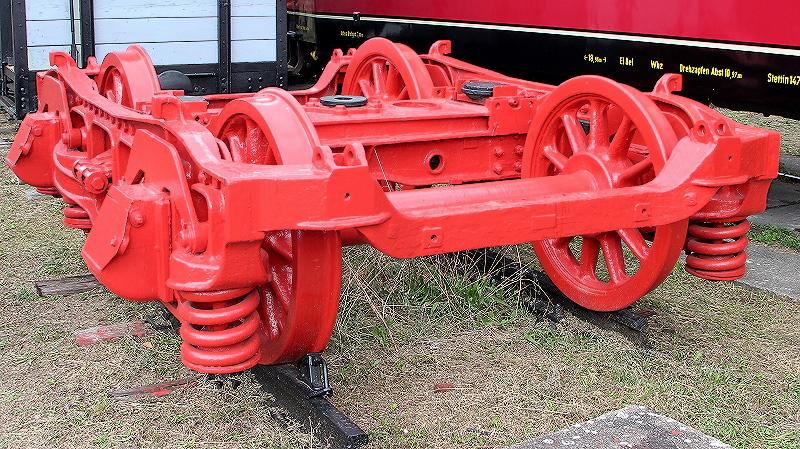 Lok der Baureihe 03, M 1:16 22t34_12