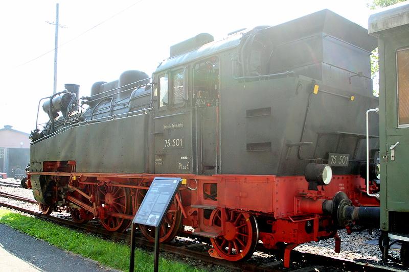 Sächsische XIV HT - 75 534 im Maßstab 1:24 75501_10