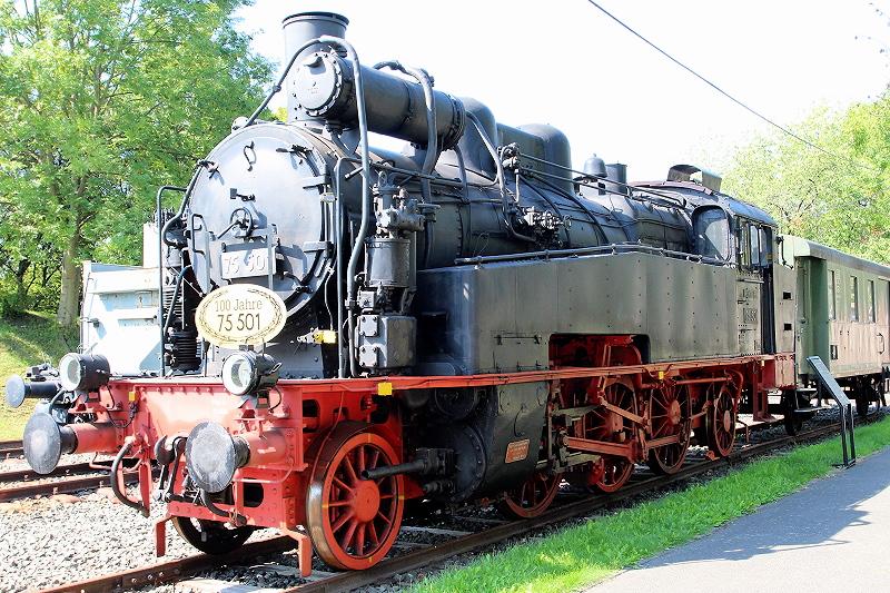 Sächsische XIV HT - 75 534 im Maßstab 1:24 75501_13