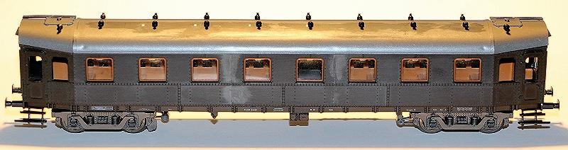 Bau eines ABC4ü-23 der Saar-Eisenbahn (H0) B4u_310