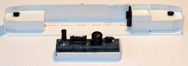 Resteverwertung - Ein Heizkesselwagen aus der Bastelkiste Heizwa10