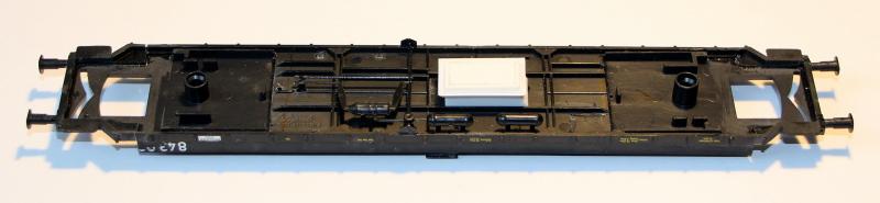 Resteverwertung - Ein Heizkesselwagen aus der Bastelkiste Heizwa13