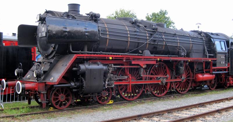 Lok der Baureihe 03, M 1:16 - Seite 2 Img_2311