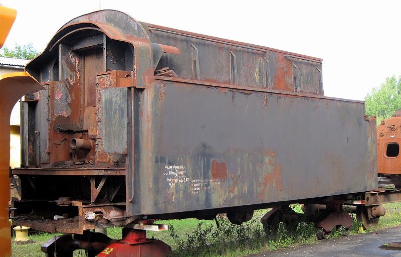 Tender T34 zur Baureihe 03, M 1:16 Img_2313