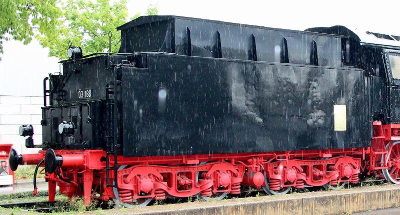 Tender T34 zur Baureihe 03, M 1:16 Img_8111