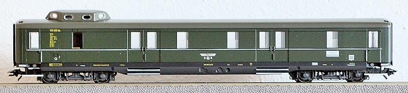 Die Einheits-Schnellzugwagen als H0-Modelle Ma432510