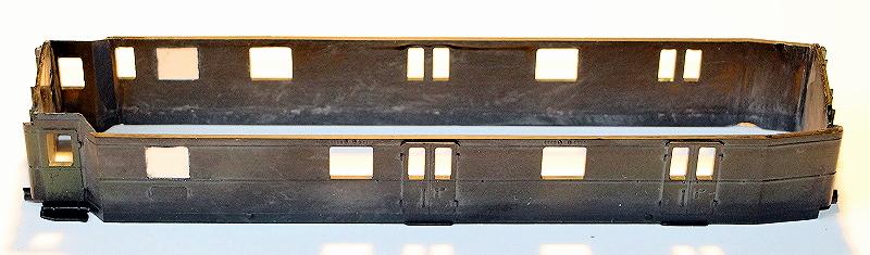 Resteverwertung II - die Wagen des Herrn Schicht Post4-13