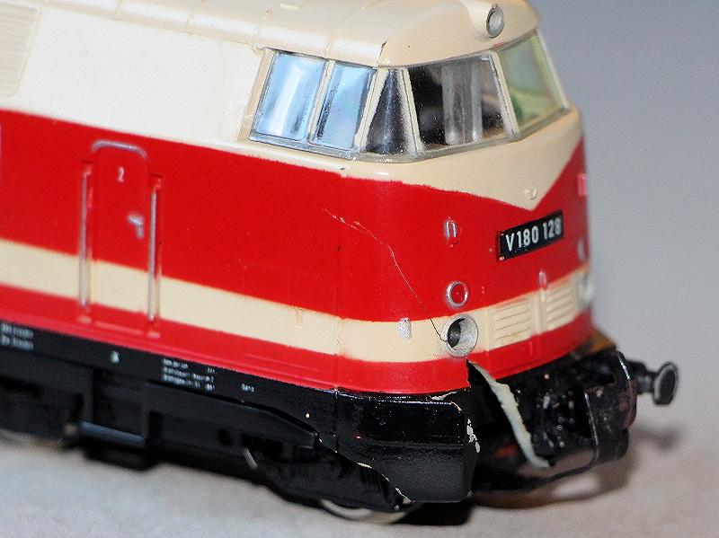 Die Baureihe 110 der Deutschen Reichsbahn - Seite 2 Projek11