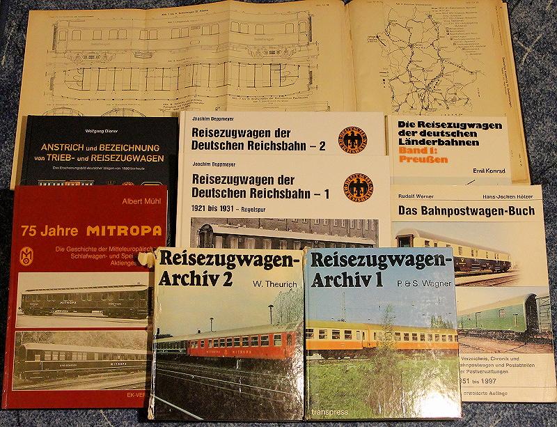 Resteverwertung II - die Wagen des Herrn Schicht Pw4z-p12