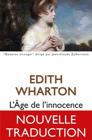 Challenge : Le temps de l'innocence: un siècle cette année  15840412
