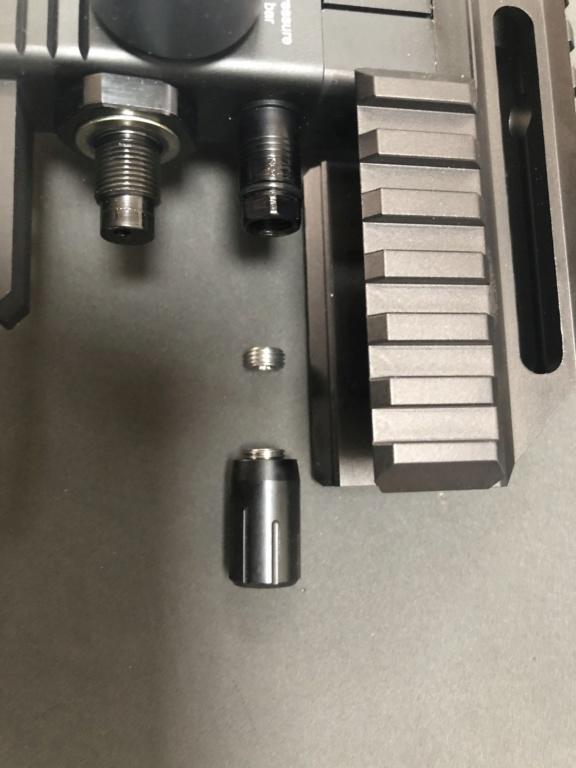 Réglages de la Carabine PCP FX Airguns The Impact MKII Power Plenum Sniper en 25 - Page 2 Img_4710