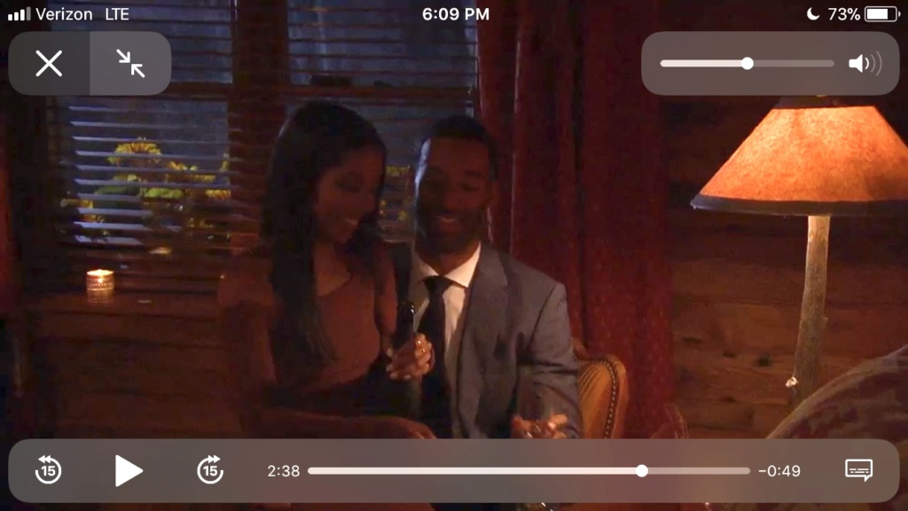 Bachelor 25 - Matt James - Media SM - Discussion - *Sleuthing Spoilers*  - Page 68 Ae7e2d10