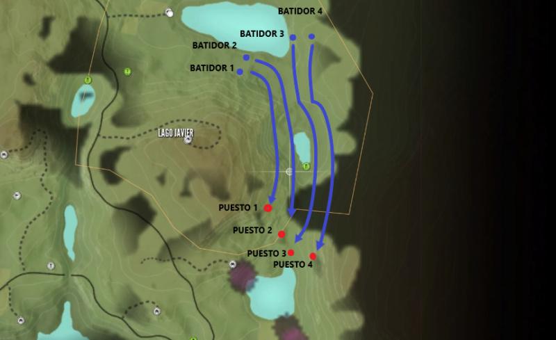 Detalles y Resultado de la Montería en el Lago Javier Monter10