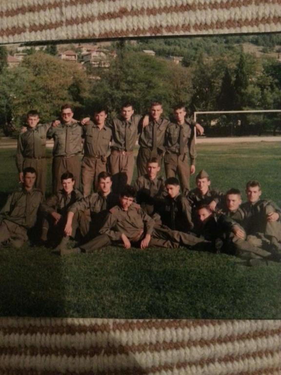 Mostar Severni logor 89/90 Receiv11