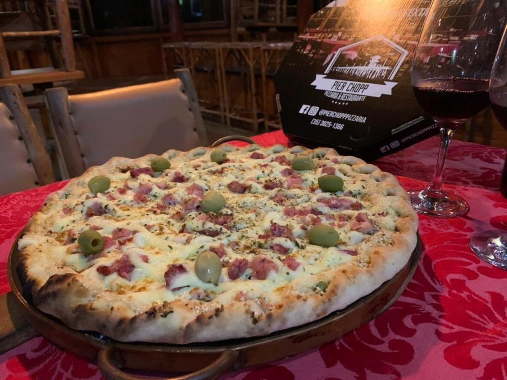Está aberto o 2° Torneio da melhor pizza fotografada pelos nossos membros! Inscreva-se aqui e concorra aos nossos prêmios. Pizza_10