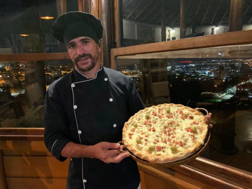 Está aberto o 2° Torneio da melhor pizza fotografada pelos nossos membros! Inscreva-se aqui e concorra aos nossos prêmios. Pizzai10