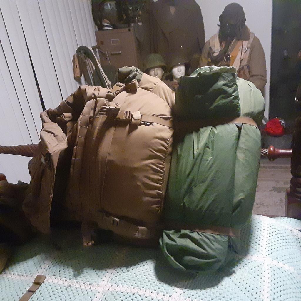 FILBE Pack set up 20201212