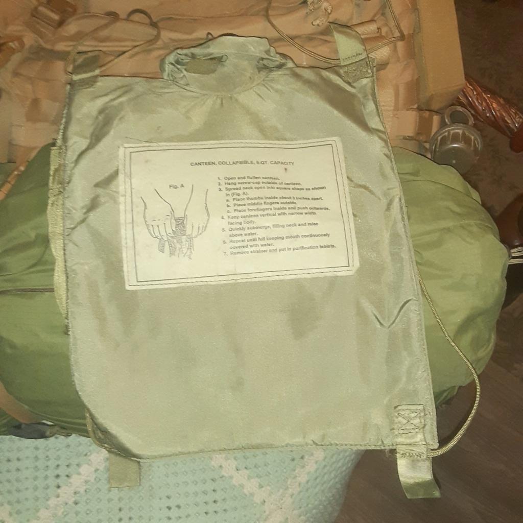 FILBE Pack set up 20201220