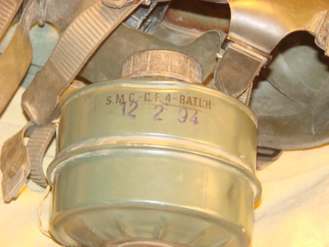 2003 Vet bringbacks from Iraq Dsc00327