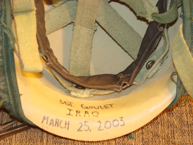2003 Vet bringbacks from Iraq Dsc00330