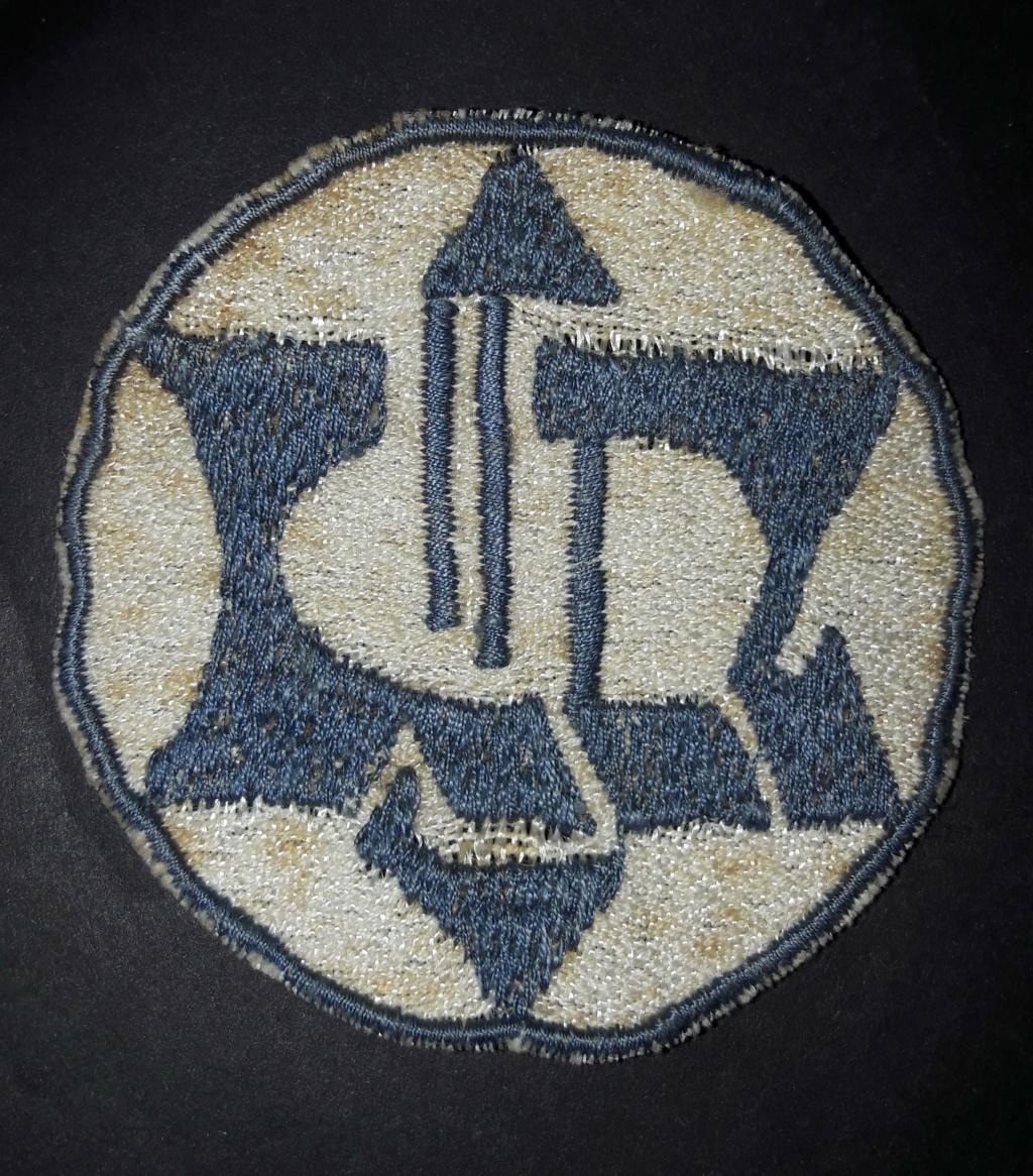 Identification insignes croix de David 20201201