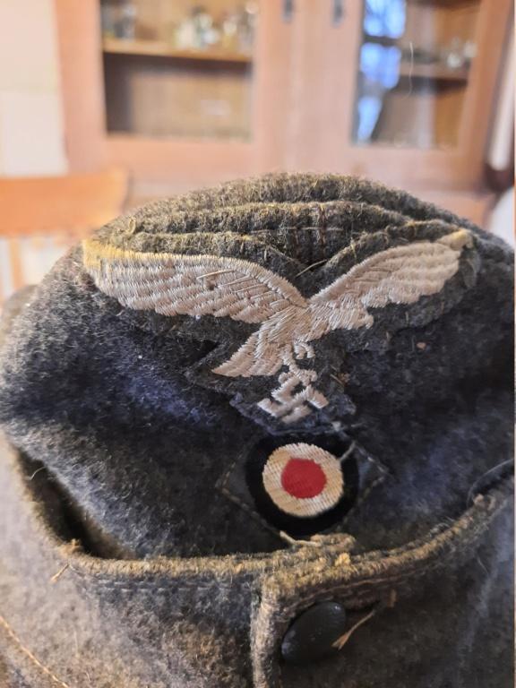 Feldmütze Luftwaffe 20210216