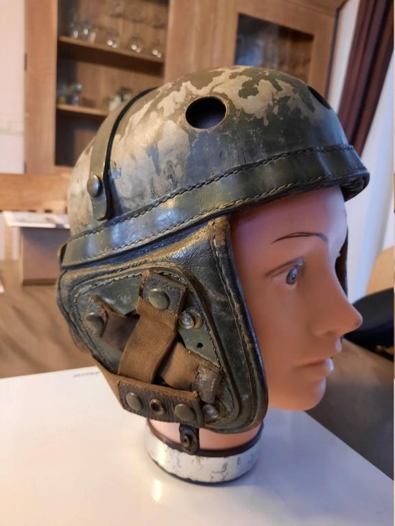 Identification casque  20210220