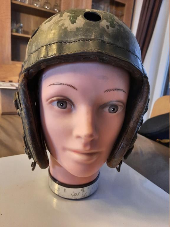 Identification casque  20210222