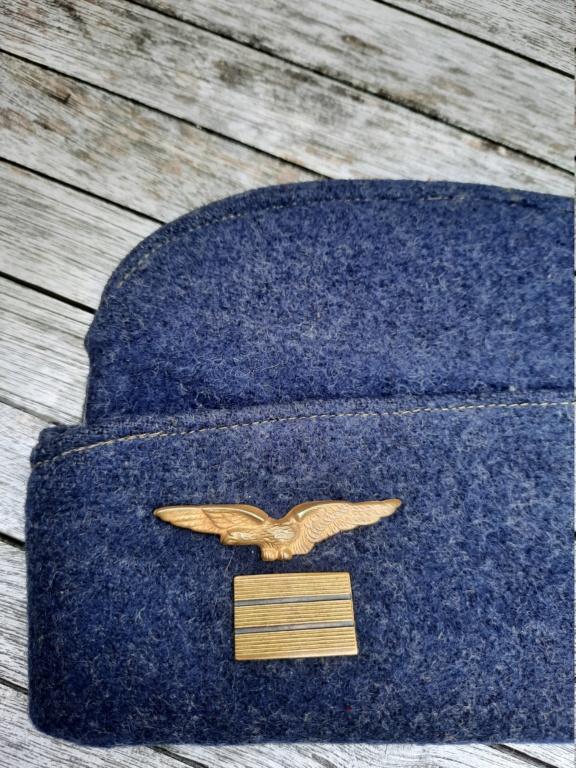 Calot de capitaine F.A.F.L. ? 20210617