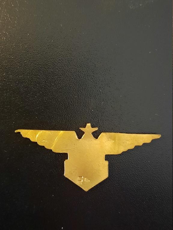Authentification badge F.A.F.L.  20210713
