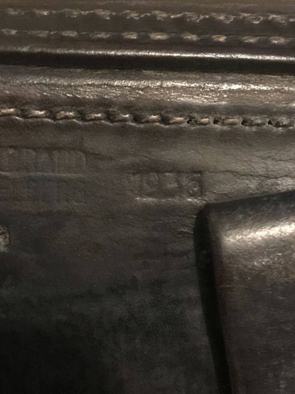 Luger 1916 -- Survivant--- Img_9610