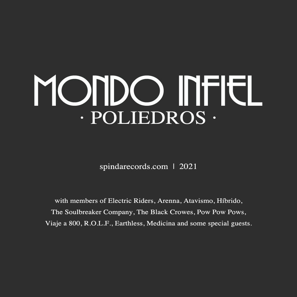 MONDO INFIEL (ojito con estos viejos conocidos de la escena underground que se juntan) Mondoi10