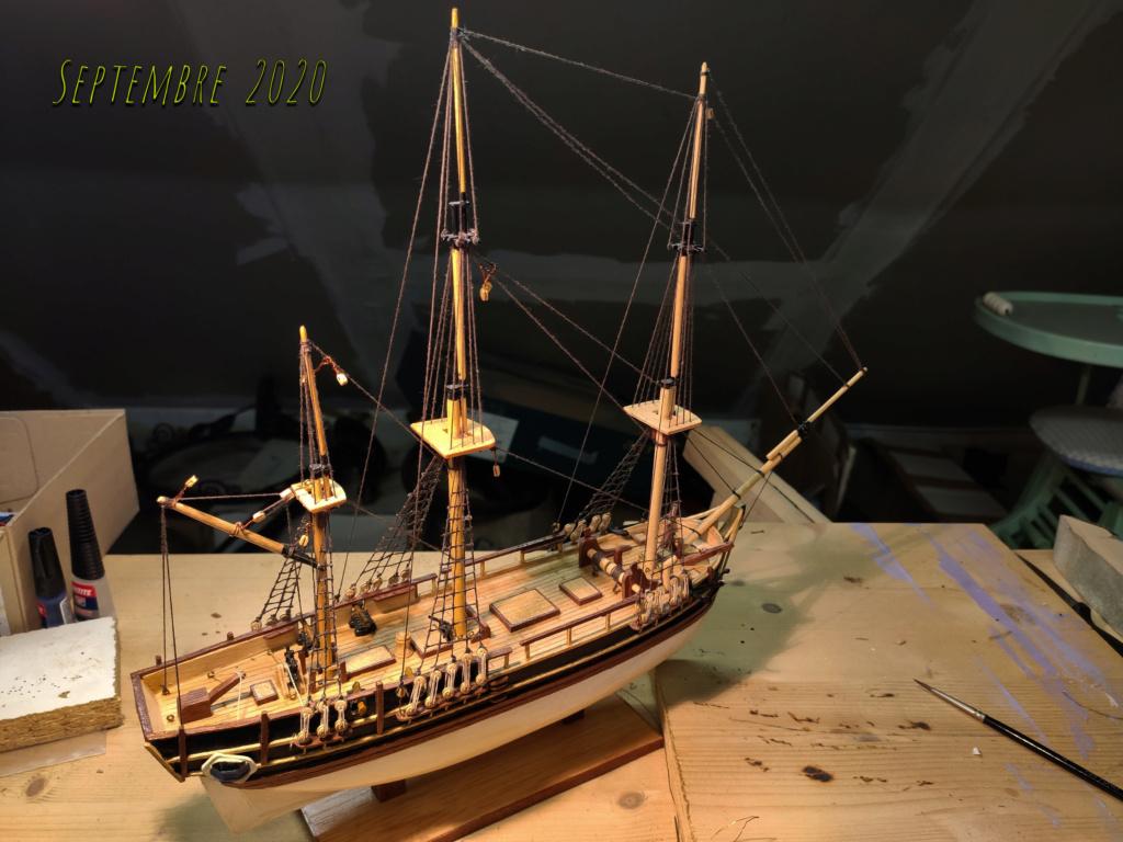 HMAV Bounty 1783 (Constructo 1/110°) de JeanRCA 2020_012