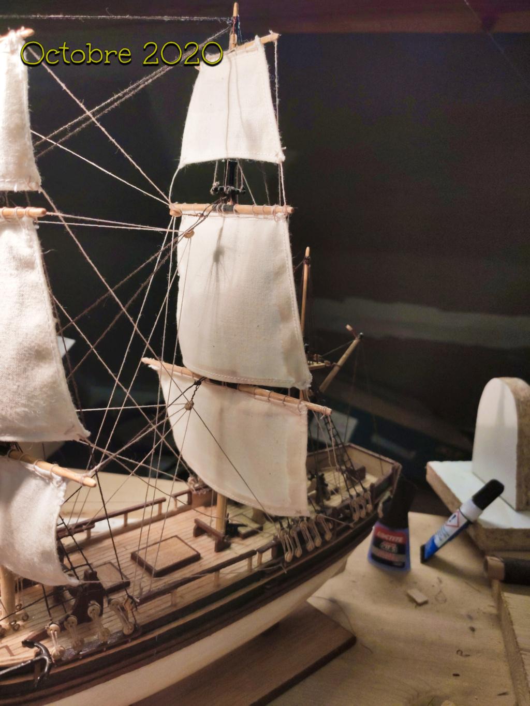 HMAV Bounty 1783 (Constructo 1/110°) de JeanRCA 2020_113